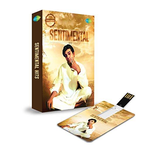 Music Card: Sentimental Hits 320 Kbps Mp3 Audio