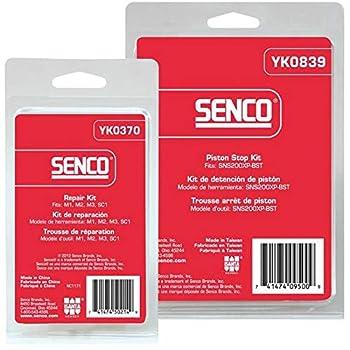 Best senco 601 Reviews