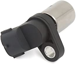 uxcell Crank Crankshaft Position Sensor 56027868 for Wrangler Cherokee 4.0L L6 Grand