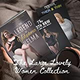 The Large Lovely Women Collection: A Series of Short Stories featuring Big Beautiful Women Farting, Burping, Crushing, Smothering and the Men who have too much to Handle