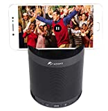 ADOFF Omega1 Q3 Wireless Portable Bluetooth Speakers with Mic and Mobile Rack, Wireless