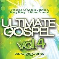 Vol. 4-Ultimate Gospel