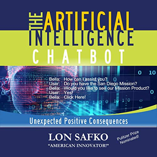 The Artificial Intelligence Chatbot cover art