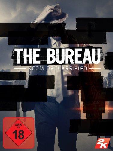 The Bureau: XCOM Declassified [PC Steam Code]