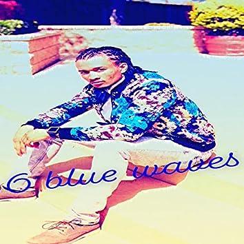6 Blue Waves
