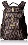 Ju-Ju-Be Legacy Collection Be Right Back Backpack Diaper Bag, The Versailles