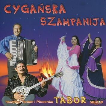Cyganska Szampanija, Gypsy Songs from Poland