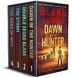 The Omega Series: Books 1-4 (Omega Series Box Set Book 1) (English Edition)