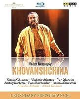 ムソルグスキー:歌劇「ホヴァーンシチナ」[Blu-ray Disc]