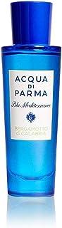 Acqua Di Parma - Blu Mediterraneo Berga Bergamotto Di Calabria Eau De Toilette Vaporisateur 30 ml