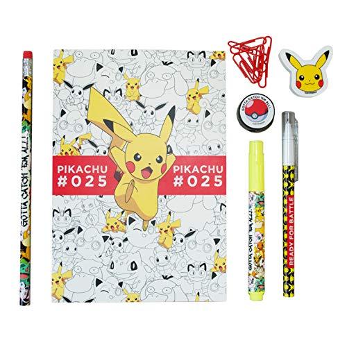 Pokémon - Super Stationery Set | Streetwise