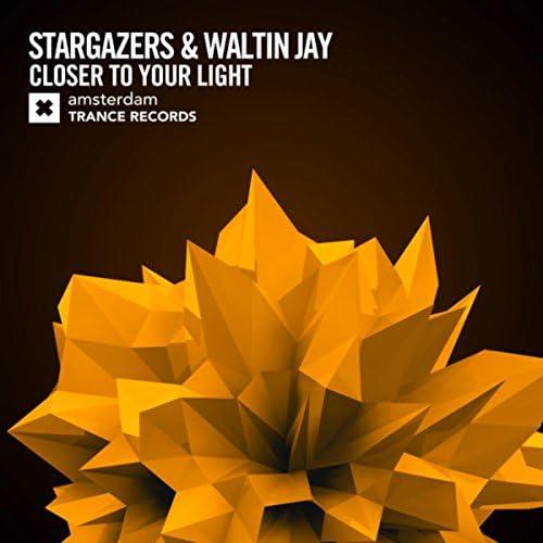 The Stargazers & Waltin Jay