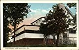 Cliff House Lake Taneycomo, Missouri MO Original Vintage Postcard