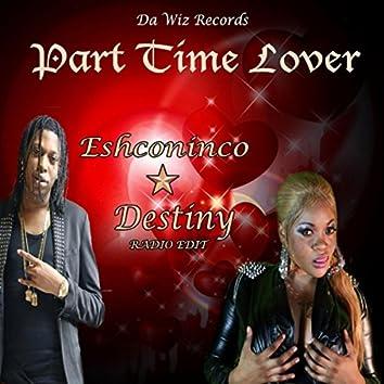 Part Time Lover (Radio Edit)