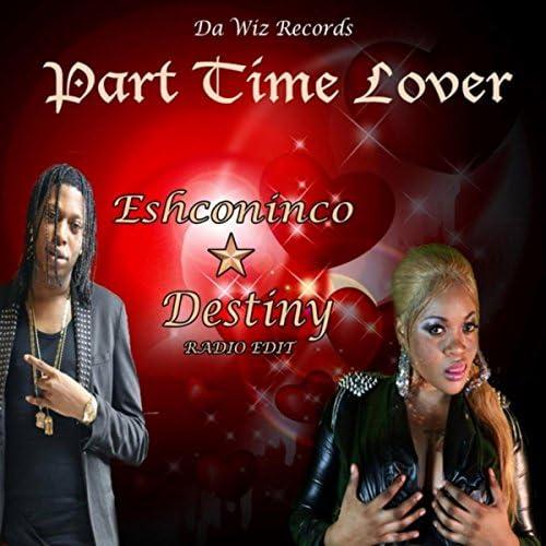 Destiny & Eshconinco