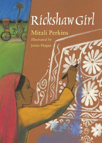 Rickshaw Girl (English Edition)