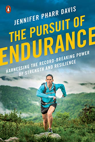 4. The Pursuit of Endurance: Harnessing the Record-Breaking Power of Strength and Resilience - Jennifer Pharr Davis