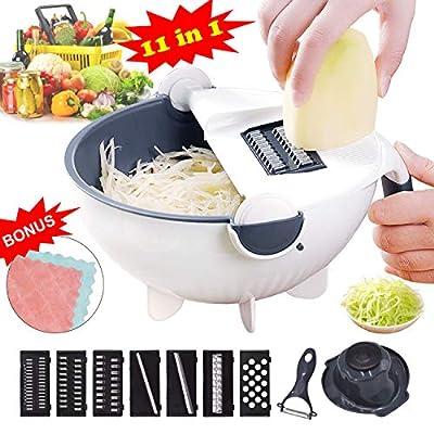 VAESIDA Vegetable Slicer Cutter