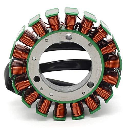 Bobina de encendido eléctrico Magneto generador para Yamaha XV1100, Virago1100, XV750, Virago750,...
