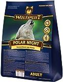WOLFSBLUT Trockenfutter POLAR NIGHT Rentier + Kürbis Adult für Hunde 15,0 kg