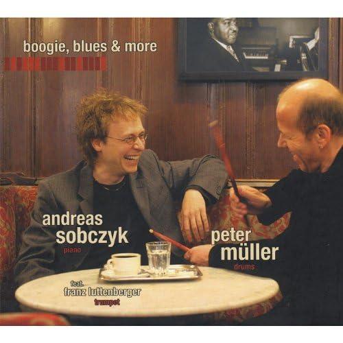 Andreas Sobczyk & Peter Mueller