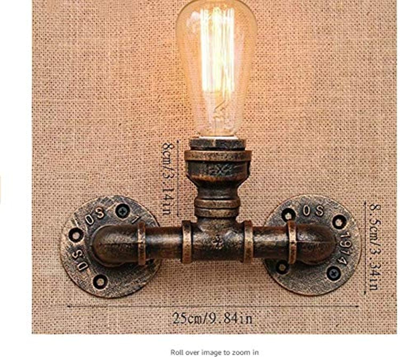 Aussenlampe Wandbeleuchtung Wandlampe Wandleuchte Innen Wasserpfeife Wandleuchte Wandleuchte Restaurant Gang Club Pub Flur Bar Cafe Garage