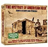 The History Of American Folk