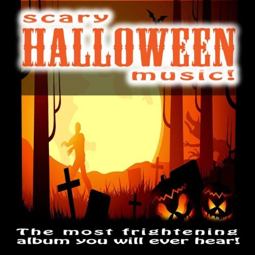 Scary Halloween Music