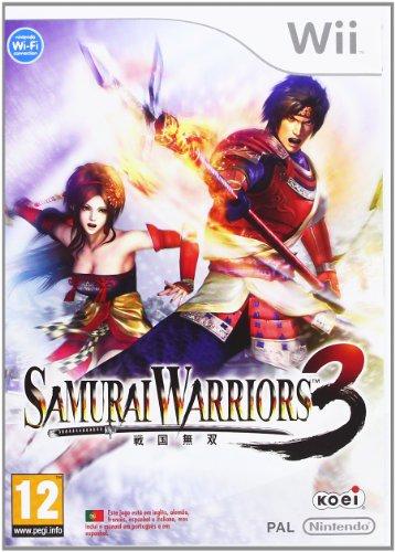 Samurai Warriors 3 [Import spagnolo]