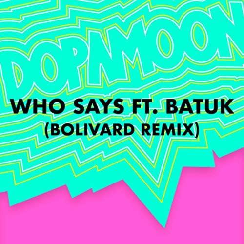 DOPAMOON feat. Batuk