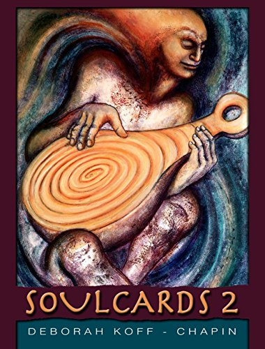 Soulcards 2: Powerful Images for Creativity & Insight (Soulcards Series)