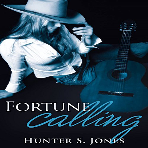 Fortune Calling: The Story of Dallas Fortune audiobook cover art