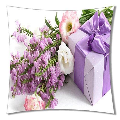 B-ssok High Quality of Pretty Flower Pillows A33