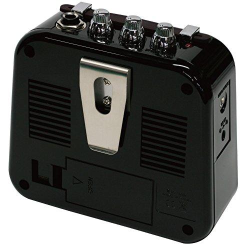 Danelectro Honeytone N-10 Mini - Combo de guitarra, color negro