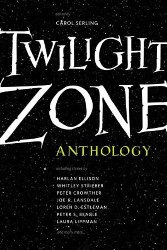 Twilight Zone: 19 Original Stories on the 50th Anniversary (English Edition)