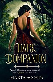 Dark Companion: A Novel by [Marta Acosta]