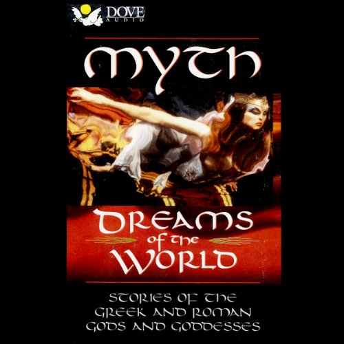 Myth cover art