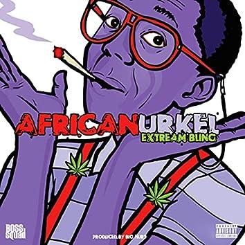 African Urkel