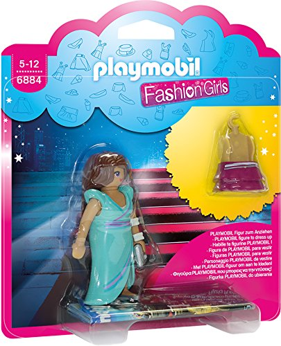 Playmobil 6884 - Fashion Girl Dinner