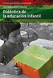 Didáctica de la educación infantil (CFGS EDUCACIÓN INFANTIL) - 9788415309789...