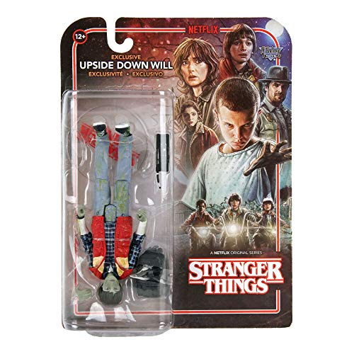 Stranger Things Upside Down Will 15cm Action Figure