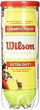 Wilson Championship Tennis Balls - Can (CAN)