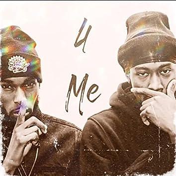 4 Me (feat. Singaa Breeze)