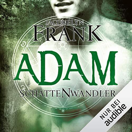 Couverture de Adam