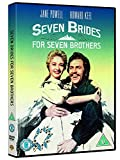 7 Brides for 7 Brothers Essential Musical [Reino Unido] [DVD]
