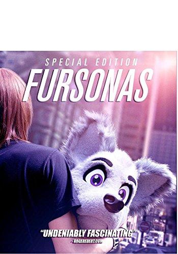 Fursonas - Special Edition [Blu-ray]