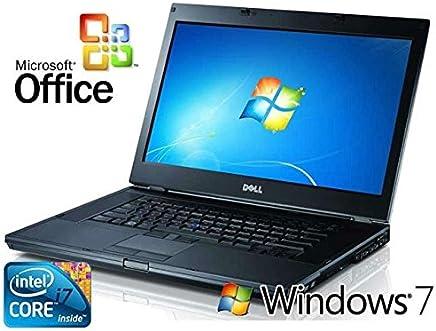 Dell Latitude E6510 15.6