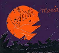 Bowie Mania By Beatrice Ardisson