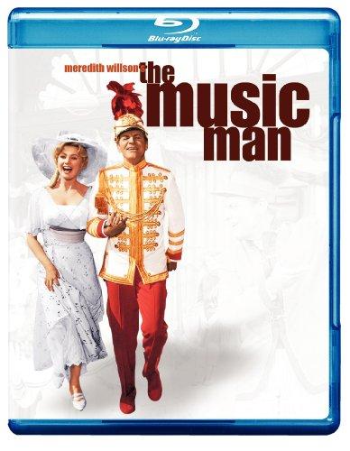 Music Man [Blu-ray] [US Import]