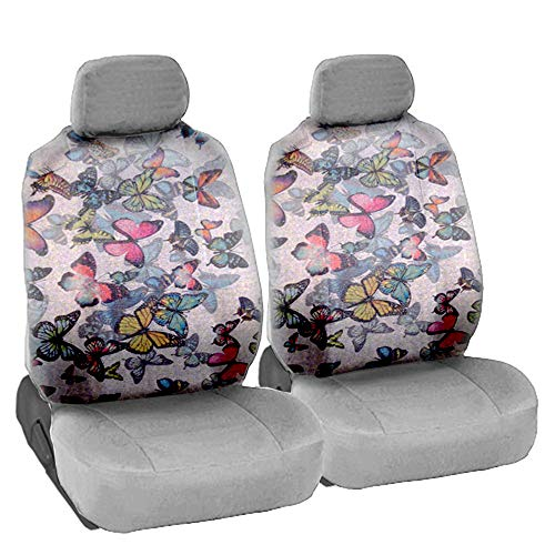 51KtAOwhzQL Harley Quinn Seat Covers